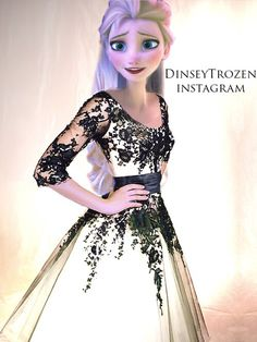 Find images and videos about frozen and modern disney on We Heart It - the app to get lost in what you love. Disney Princess Pictures, Disney Princess Fashion, Disney Princess Drawings, Disney Style, Film Disney, Frozen Disney, Modern Princess, Princess Style, Princess Luna