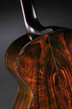 Jeff Traugott Guitars.