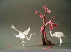 折り紙、Origami、国内・海外の素晴らしき折り紙アートまとめ – Japaaan日本の伝統文化マガジン
