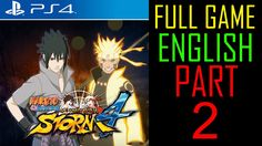 awesome Naruto Shippuden Final Ninja Storm 4 Walkthrough aspect two Tale method Gameplay - No Commentary