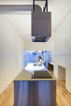 一級建築士事務所 Atelier Casa 의 주방