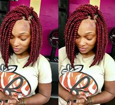 Easy put up hairstyles trending hairstyles for long hair 2016 very simple updos 20190115 bobbraidshairstyles updosforboxbraids rasta braids red rasta braids red rasta braids red red dreadlocks rasta braids red Box Braids Hairstyles, Try On Hairstyles, Winter Hairstyles, Trending Hairstyles, Dreadlock Hairstyles, Elegant Hairstyles, Protective Hairstyles, Pretty Hairstyles, Bob Box Braids Styles