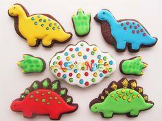 Dinosaur fest, Fødselsdage, Dinosaur Fødselsdage, småkager, fest, Lille Kage Hus, Danmark