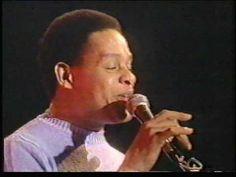 Al Jarreau - Easy - Live rare footage Smooth Jazz, Al Jarreau, Hes Gone, Be Good To Me, Easy Youtube, New Heart, Motown, Warner Bros, Singing
