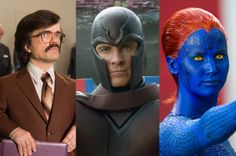 Best and Worst of 'X-Men: Days of Future Past': Jennifer Lawrence, Peter Dinklage, Michael Fassbender