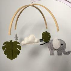 Muziekmobiel Jungle