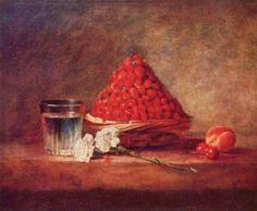 Der Erdbeerkorb - Erdbeerzucker