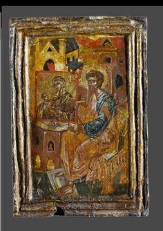 Russian Icons, Fresco, Album, Painting, Art, Fresh, Painting Art, Paintings, Painted Canvas