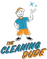 The Cleaning Dude provides professional window cleaning and pressure washing services at a great price.