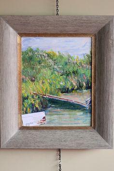 Leland Boat