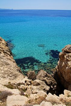 Le paradis existe, en Méditerranée à Sant'Antioco - Sardegna