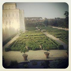 Villa Pamphili - Roma