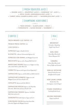 lihtne on ikka ilus Catering Menu, Food Menu, Catering Ideas, Menu Design, Cafe Design, Small Coffee Shop, Menu Layout, Watermelon Mint, Cafe Menu