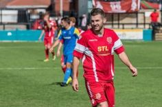 Congleton Town 2-2 AFC Liverpool