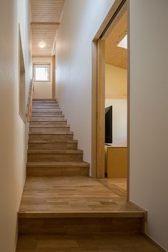 3대가 함께 살아가는 집   1boon Stairways, Windows, Doors, House, Concept, Design, Home Decor, Stairs, Staircases