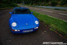 Dream Drive: Porsche In Altmühltal - Speedhunters My Dream Car, Dream Cars, Porsche 968, Manual Transmission, Roller Coaster, Cool Designs, Racing, Bike, Board