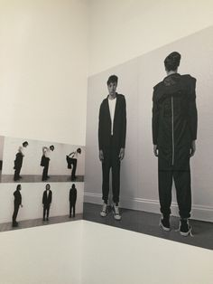 Museum Boijmans van Beuningen Rotterdam - The Future of Fashion is Now 11 oktober 2014 t/m 18 januari 2015 Mason Jung - 2009