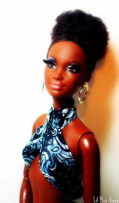 Zora V by Dawn Ellis, via Flickr