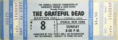 Why Is The Cornell Show Considered The Grateful Dead's Greatest Performance? Grateful Dead Shows, Bob Weir, Viral Marketing, How To Memorize Things