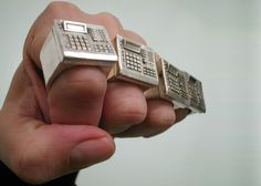 MPC Rings // http://www.theproducerschoice.com/