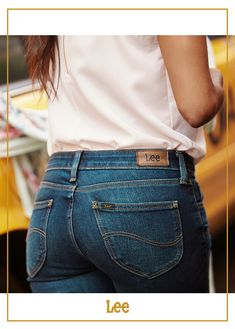 0a39e2962088 Jeans   Apparel for Men and Women   Lee Official Site