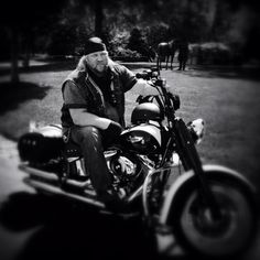"""Stan Ellsworth of the TV show """"American Ride"""" on BYU channel. I love how this guy presents history."""
