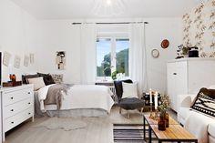 Studio/loft apartment