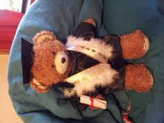 Lost on 20/09/2014 @ Chicago O'Hare airport. Lost beloved bear. Toffe coloured curly fur but squished and grubby from lots of cuddles. She was wearing a black hoody and denim skirt Visit: https://whiteboomerang.com/lostteddy/msg/f0pcwl (Posted by Fiona on 21/09/2014)