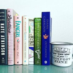 Book Haul | March — Books & Bold Coffee