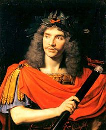 #048 ❘ sur MOLIÈRE (1622 - 1673)