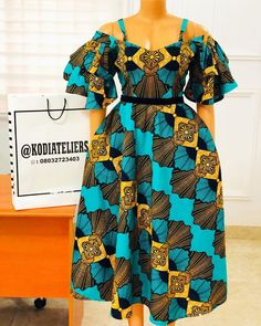 African Wear Styles For Men, African Dresses For Kids, African Inspired Fashion, Latest African Fashion Dresses, African Dresses For Women, African Attire, African Dress Patterns, African Print Dress Designs, Estilo Abaya