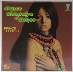 Prince Buster - Dance Cleopatra Dance (Vinyl, LP) at Discogs