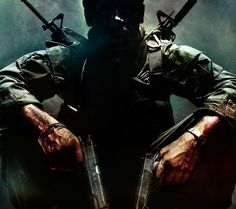 Call of duty! In my opinion the best gaming franchise ever. My fav is cod black ops. Love the zombies and i slay at multiplayer. The campaign isn't my fav though. Modern warfare 1 is my fav campaign