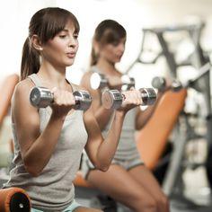 Short, Sweet, and Effective: 5 Lunch-Hour Workout Ideas-Visit our website at http://www.centennialfitnesscascade.com for a FREE TRIAL PASS