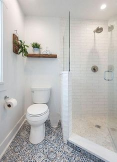 Idea, secrets, furthermore quick guide when it comes to acquiring the very best result and attaining the maximum usage of Easy Diy Bathroom Remodel Bathroom Renos, Bathroom Fixtures, Bathroom Renovations, Master Bathroom, Bathroom Ideas, French Bathroom, Rental Bathroom, Bathroom Inspo, Small Bathroom Layout