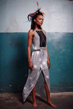 L.A.M.B. Collection printemps-été 2015 #mode #fashion