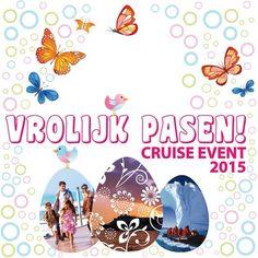 Tot volgende week! Cruise, Events, Seeds, Cruises
