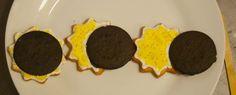Students Bake Eclipse Cookies | Orbit Oregon