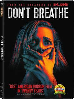 """Don't Breathe"" DON"