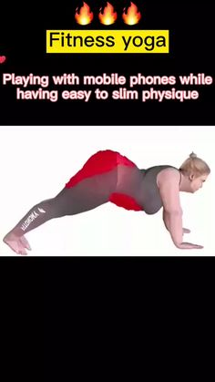 Basic Workout, Gym Workout Videos, Gym Workout For Beginners, Fitness Workout For Women, Easy Workouts, Yoga Fitness, Excercise, Shape, Healthy