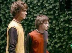 ♥♥ Cedric  and Harry