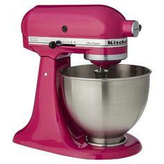 KITCHENAID Artisan ROBOT DA CUCINA Kitchen aid CROMATO | Pinterest ...