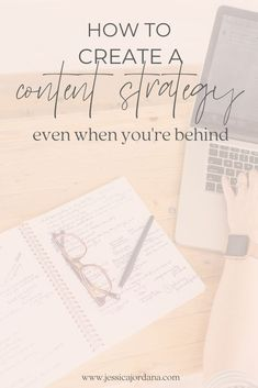 How to Create a Content Strategy Even When You Feel Behind - Copywriter for Creative Business Owners Entrepreneur, Content Marketing Strategy, Media Marketing, Blog Topics, Business Advice, Instagram Tips, Copywriting, Creative Business, How Are You Feeling
