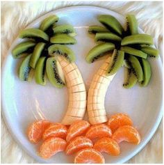 30 Tasty Fruit Platters for Just about Any Celebration . - - 30 Tasty Fruit Platters for Just about Any Celebration … Justin's food art 30 leckere Obstteller für fast jede Feier … Food Crafts, Diy Food, Diy Crafts, Comida Diy, Food Art For Kids, Fruit Art Kids, Fun Snacks For Kids, Kids Fruit Crafts, Kids Fun Foods