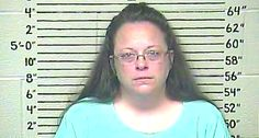 Conservatives twist logic to portray Kim Davis as 'Judeo-Christian martyr' — like Rosa Parks and MLK