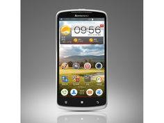 A big touch screen smartphone, Lenovo S920 early coming soon at mid-range cost.