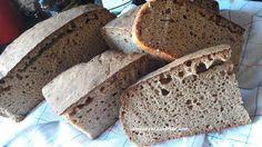 Ekşi Maya Ekmek Yapımı – Kolay Yöntem | İzmirdenlezzetler Bread, Food, Brot, Essen, Baking, Meals, Breads, Buns, Yemek