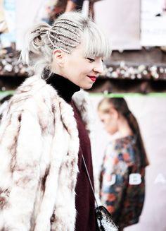 von Träumen, Sehnsucht und Berlin - Nachgestern ist vormorgen Berlin, Winter Hats, Group, Board, Hair, Fashion, Longing For You, Hair Colors, Amazing