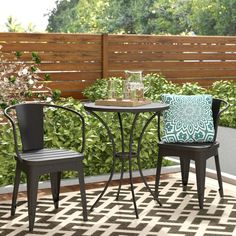 Choices in Outdoor Patio Furniture Sets – Outdoor Patio Decor Iron Patio Furniture, Patio Furniture Cushions, Outdoor Furniture Sets, Furniture Ideas, Garden Furniture, Outdoor Patio Designs, Outdoor Decor, Iron Pergola, Steel Pergola