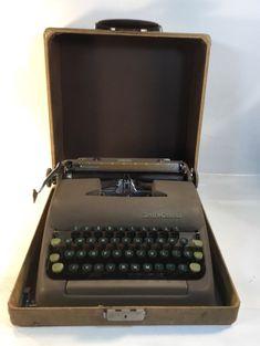 Black Typewriter Ribbon FREE SHIPPING Smith Corona Mark IX Typewriter Ribbons